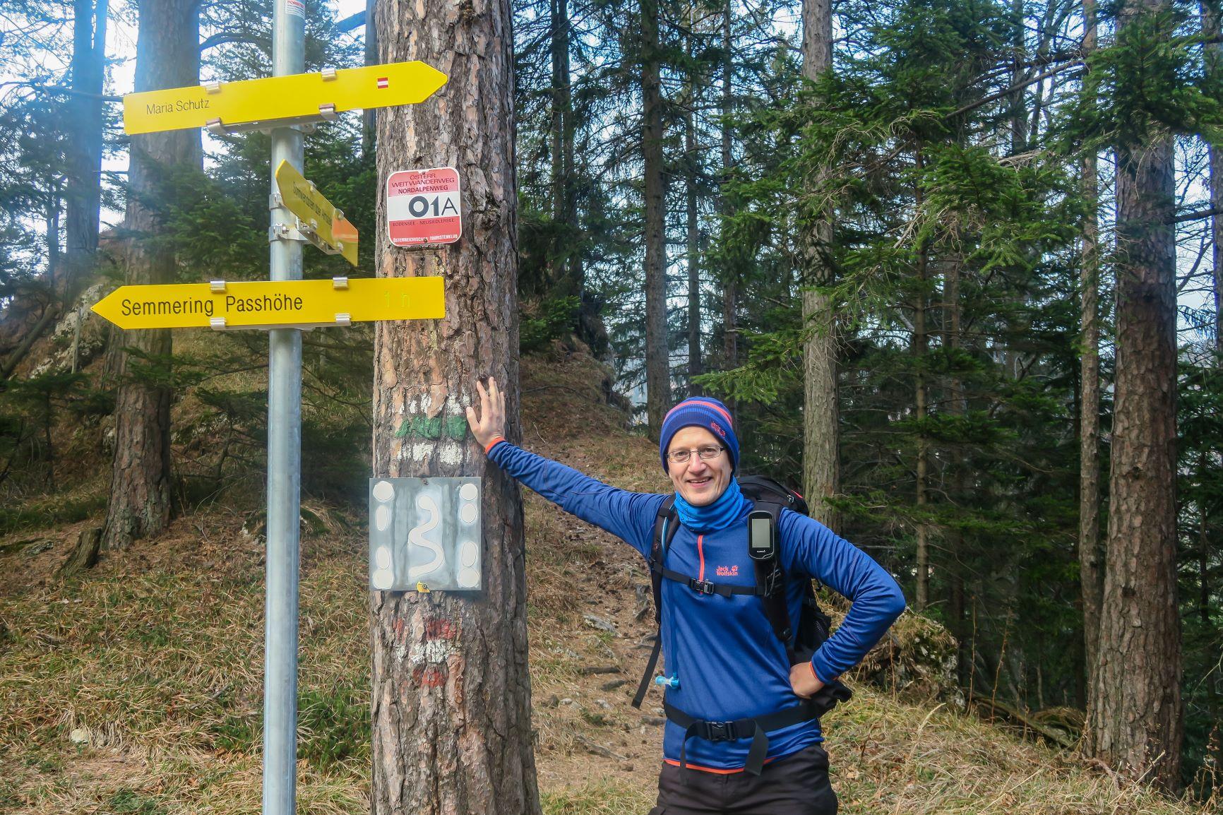 Burgenlandroute Etappe 04: Maria Schutz – Rax