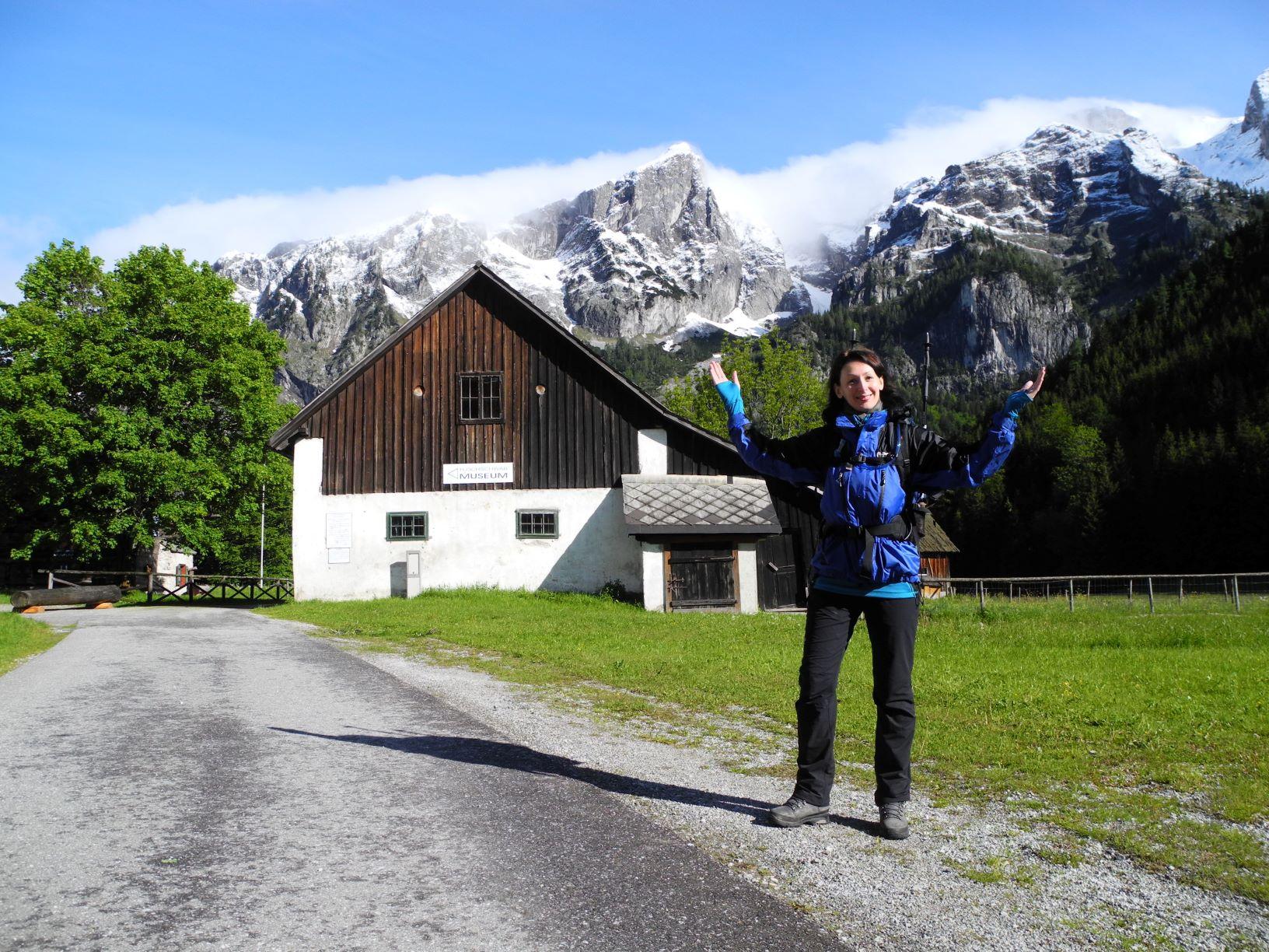 Etappe 14: Bodenbauer – Sonnschienhütte