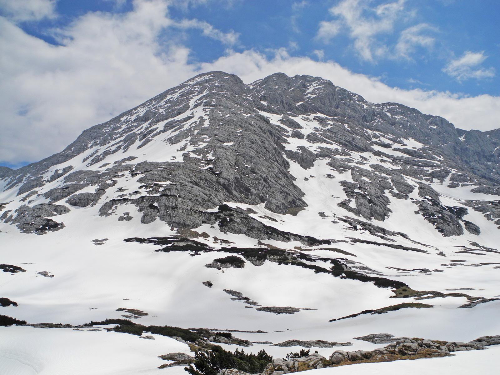 Etappe 24: Prielschutzhaus – Pühringerhütte