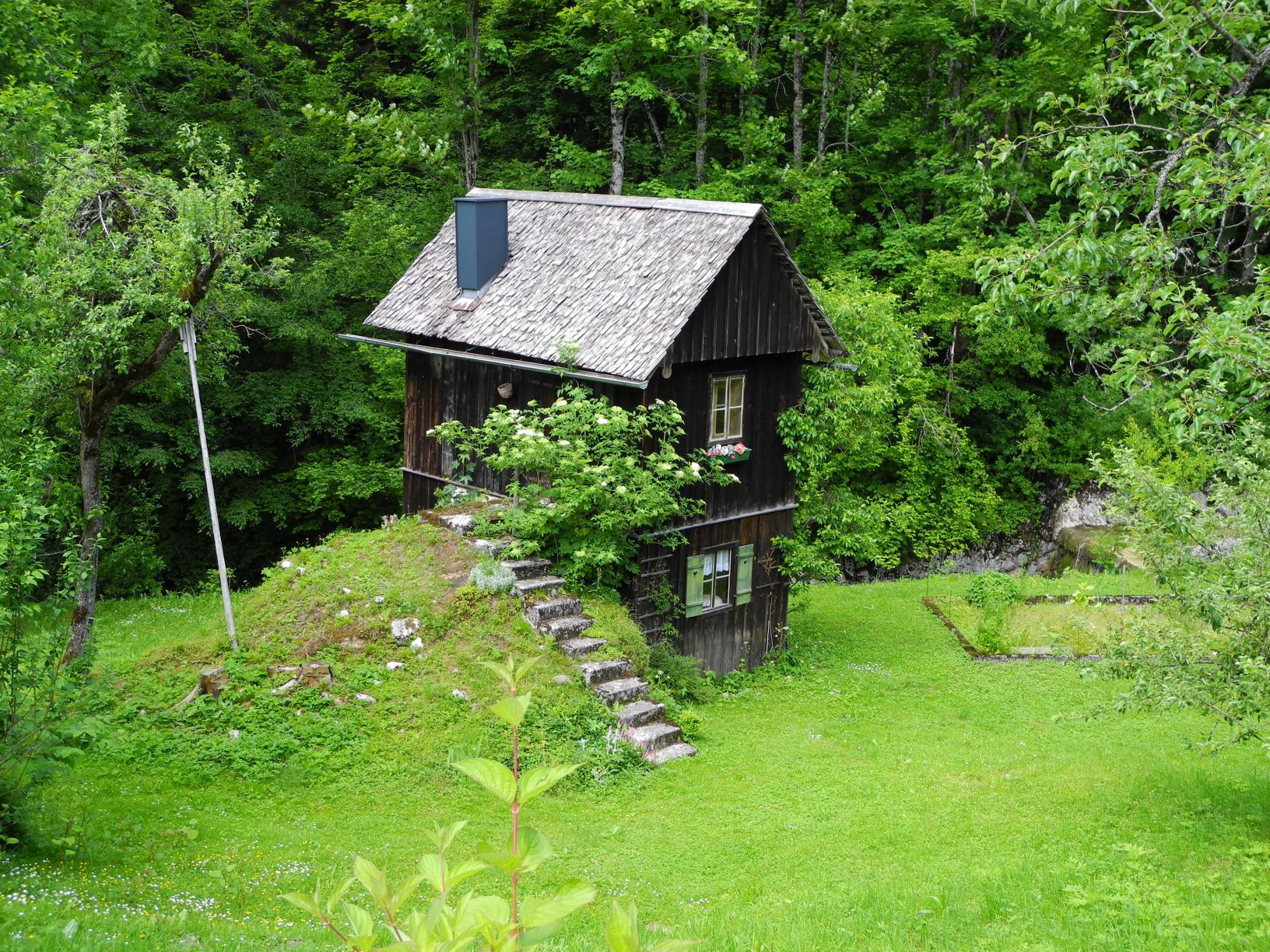 Etappe 26: Loserhütte – Bad Goisern
