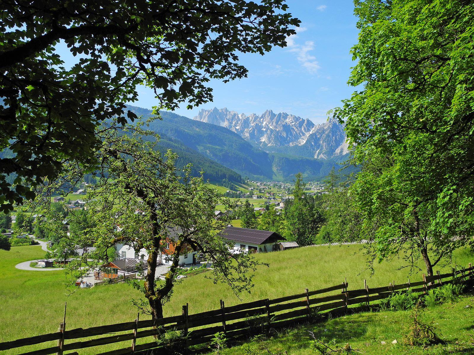 Etappe 27: Gosau – Bad Goisern