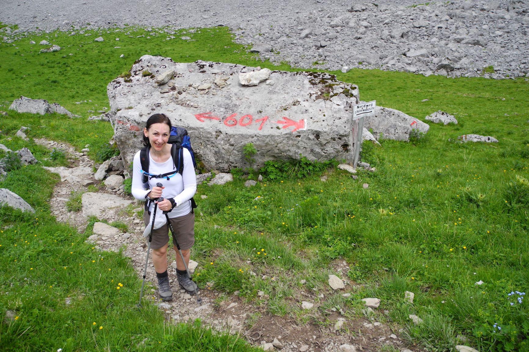 Etappe 46: Nassereith – Anhalter Hütte