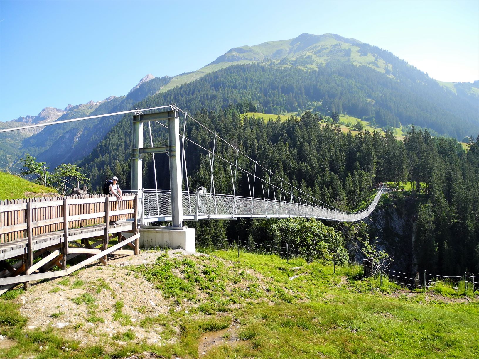 Etappe 51: Holzgau – Oberstdorf