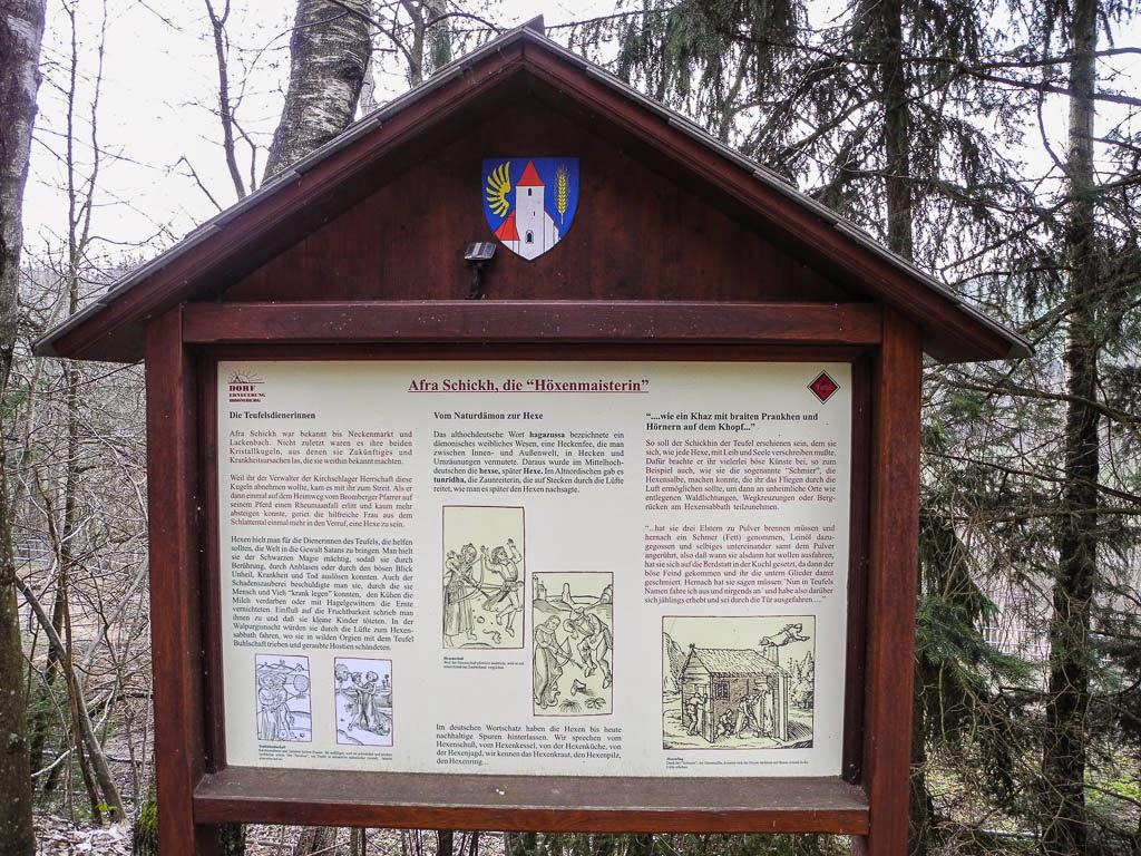 Burgenlandroute Etappe 02 Mattersburg Scheiblingkirchen