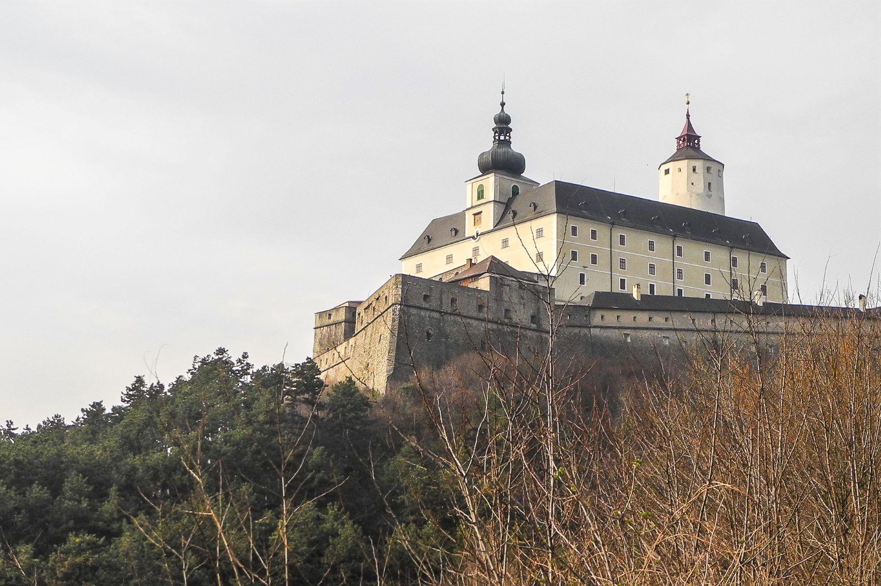 Burgenlandroute Etappe 02: Mattersburg – Scheiblingkirchen