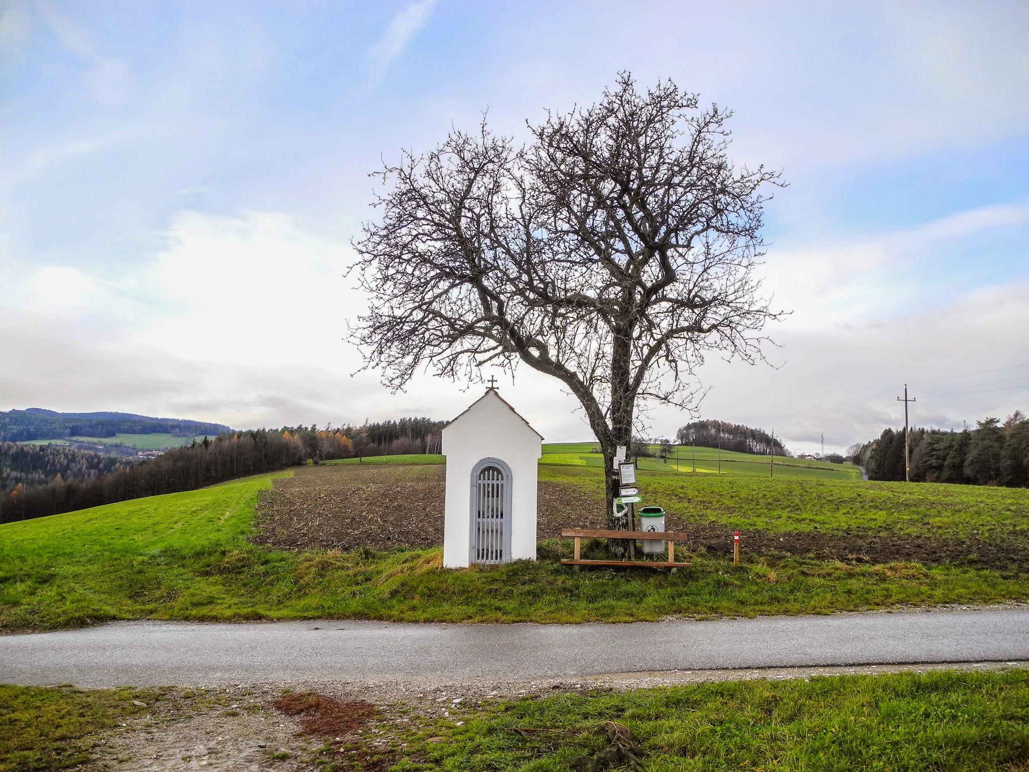 Burgenlandroute Etappe 03: Scheiblingkirchen – Maria Schutz