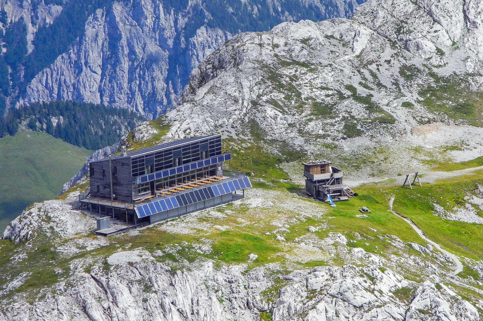 2-Tagestour Hochschwab